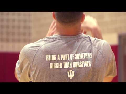 Indiana University Men's Basketball Summer Workout Recap