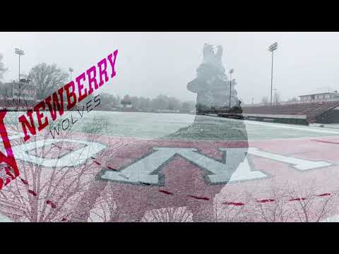 Newberry Football Speed, Strength, and Conditioning Winter 2018 Part 4