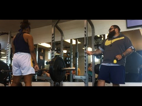 Averett University Athletics Strength & Conditioning
