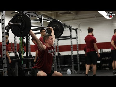 Feature: Red Mountain High School Strength and Conditioning