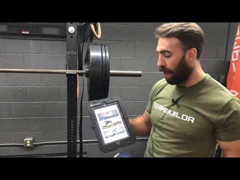 Tech Tip: Jawku Speed and Agility Timing Wearable