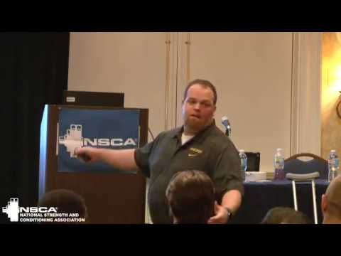 Velocity-Based Training Overview for the Tactical Operator, with Bryan Mann