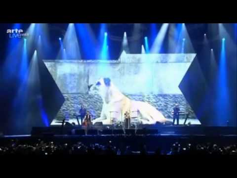 Depeche Mode - Precious (live in Bilbao, 11th July 2013)