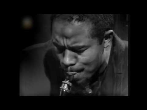 John Coltrane and Eric Dolphy - Impressions