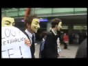 Spy vs Sci - Hamburg - Anonymous vs Scientology