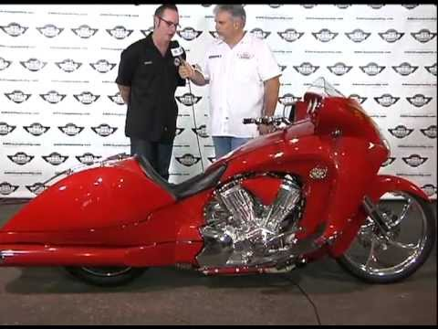 Interview with Phat Choppers Australia @ 2011 AMD World Championship