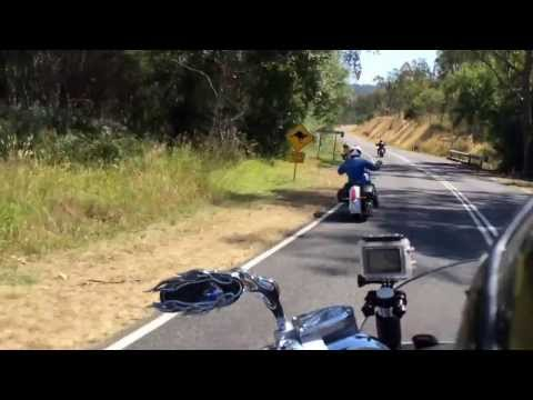 The Grand Victory Snowy Mts Tour 2014