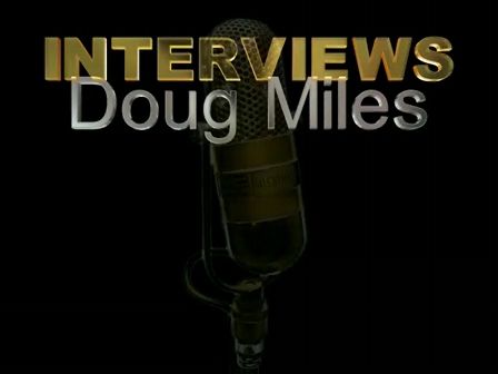 Doug Miles interviews Mary Higgins Clark