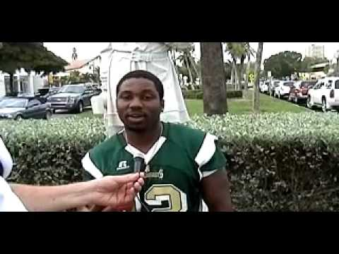Sarasota Millionaires Football Spotlight: St. Armand's Circle
