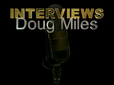"Doug Miles interviews Laurie Beth Jones author ""Jesus Career Counselor"""