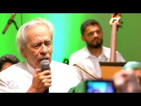 Musica e Poesia da Capitania de Wanmar | Espaço Cultural | 22-03-18
