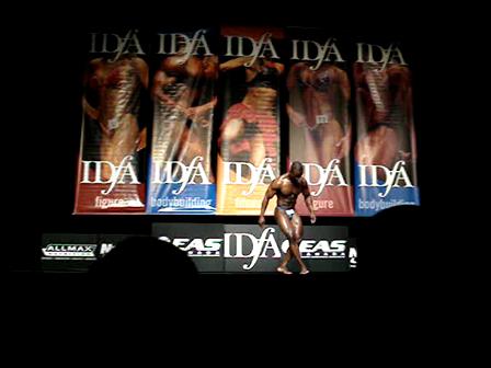 IDFA Pro 2008