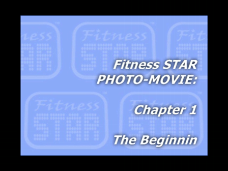 Fitness STAR PHOTO-MOVIE - Chapter 1 - June 08 - March 09