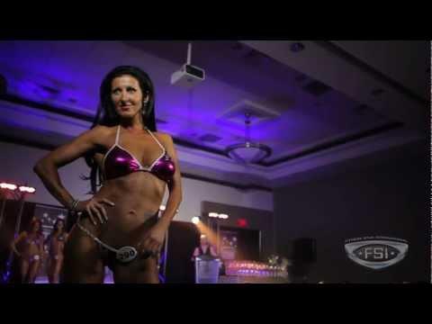 Fitness STAR International - PROMO VIDEO