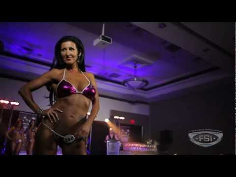 Fitness STAR International - PROMO VIDEO