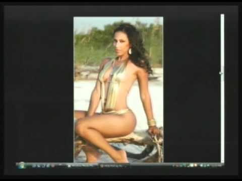 'HOtt PiXX by Vic' Fashion-Model Ratings: Ali Capron Photography, Ashley-Dawn, Koko Reign (Pt 1/2)