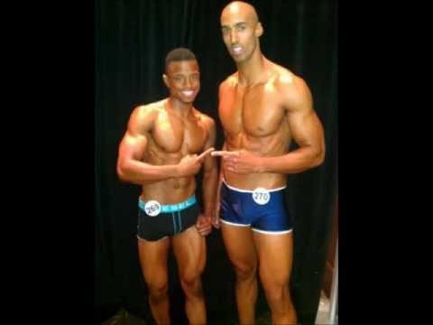 Fitness Star World Championships 2012 - troy campbell