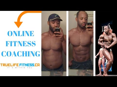 Online Fitness Coaching | Is It Worth It? or a SCAM?