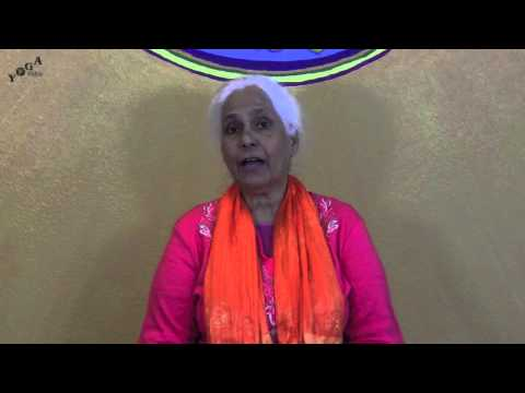 Leela Mata Talks About Karma