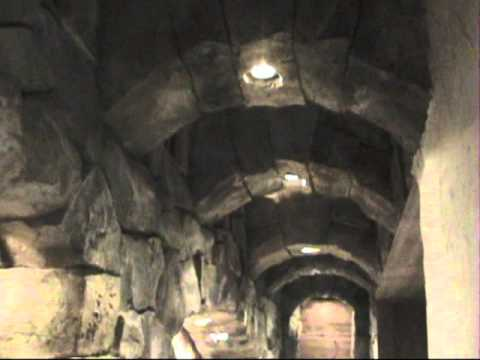 Wincellar Interior