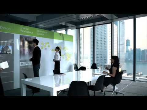 Microsoft Office Labs vision 2019