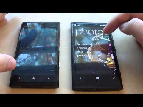 Review do Lumia 920 com Windows Phone 8