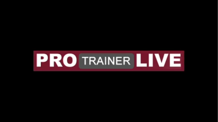 Protrainerlive video