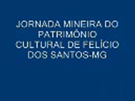 Jornada Mineira Cultural de Felício dos Santos
