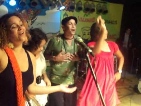 Biló ao vivo do Festivale- Barbacena!!doido doido doido