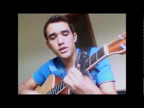 Rubens Tavares - Eu nasci pra Te adorar