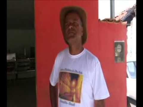 video de minuto, Coisa boas de Santana