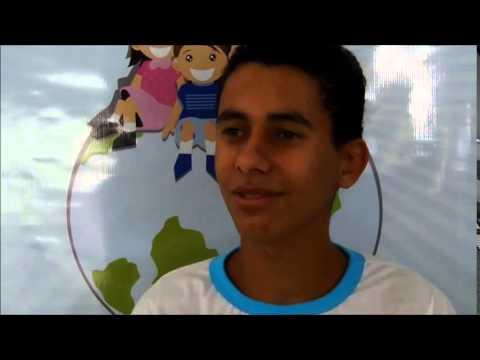 Faça Bonito - Enfrentamento à violência contra crianças e adolescentes (CEDEDICA-VALE)