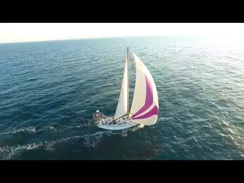 AmaGi.  Puma 34 Ocean Going Yacht for Sale