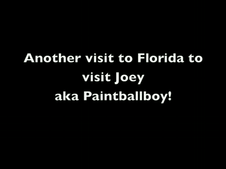 Joey in Florida
