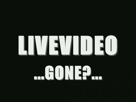 IS LV DEAD?!