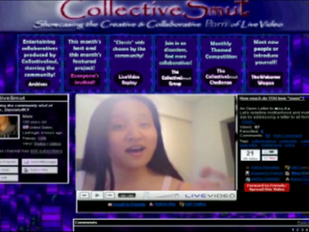 Collective Smut