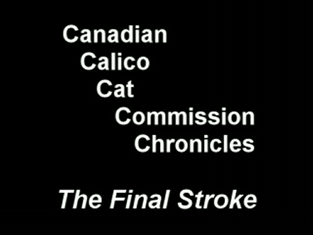 CCCCC - The Final Stroke