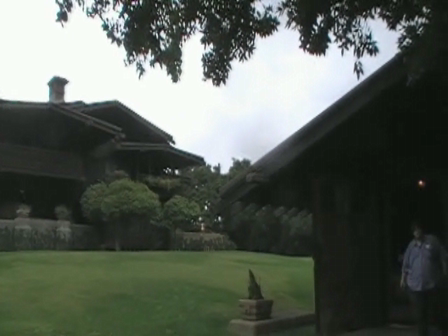 The Gamble House