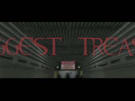 The Vault - Trailer 2