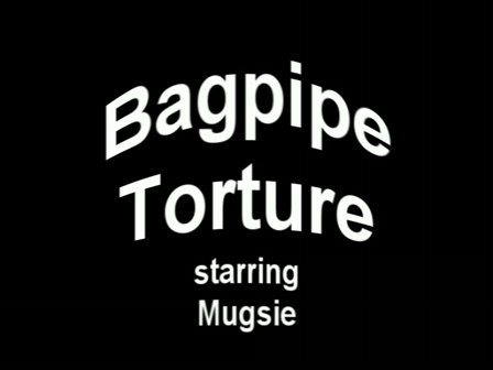 Bagpipe Torture