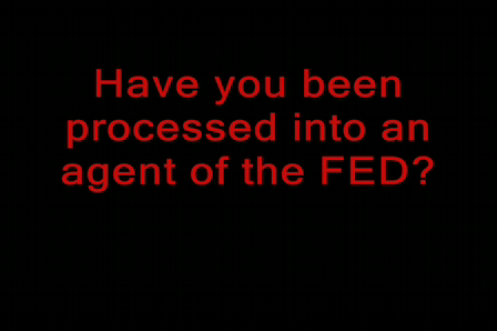 Processed by the FED