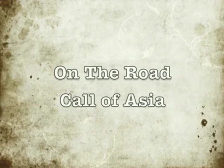 The Call of Asia