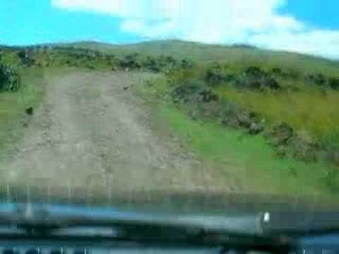 CoZzMiX Travels - Easter Island