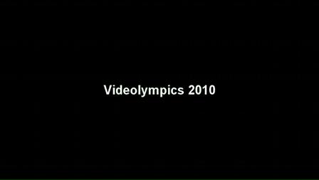Videolympics #21: Solo Sunny