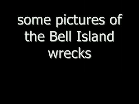 Bell Island Wrecks