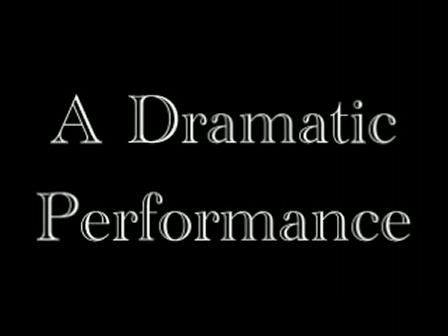 Omega Classic: A Dramatic Performance