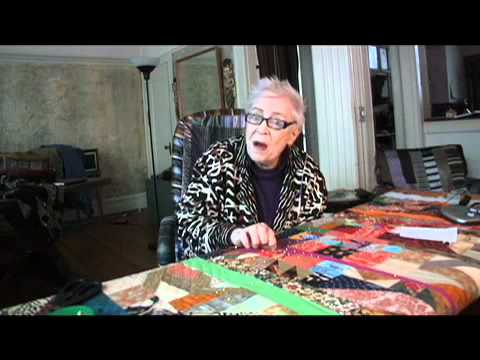 Day 23 Quilting Bee 7 Favorite Artist?, Depression