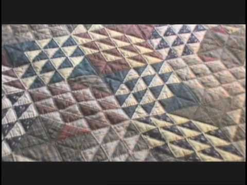 A Quilt Rollover