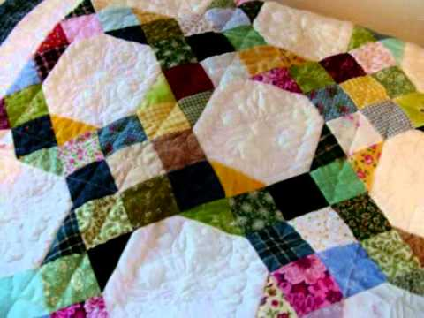 A Response to My Quilt from Tadbit379