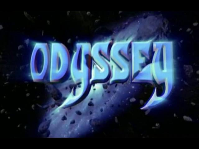 Odyssey 2009